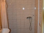 sprchový kout přízemí